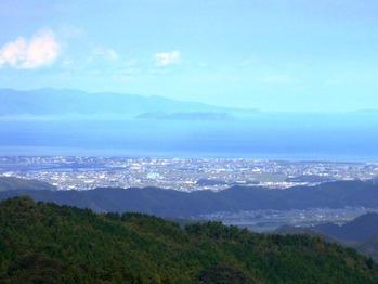 21番太龍寺(南の捨身ヶ岳4)