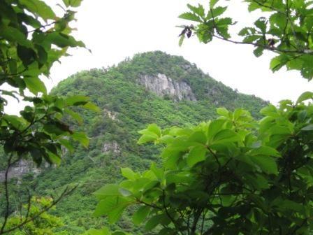 釈迦ガ岳 018