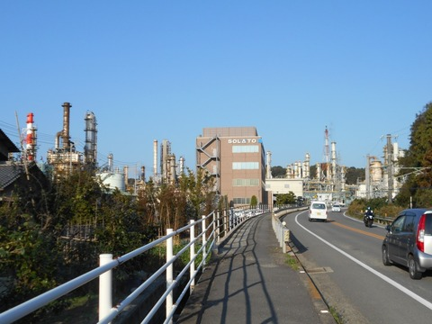 54への道(太陽石油1)