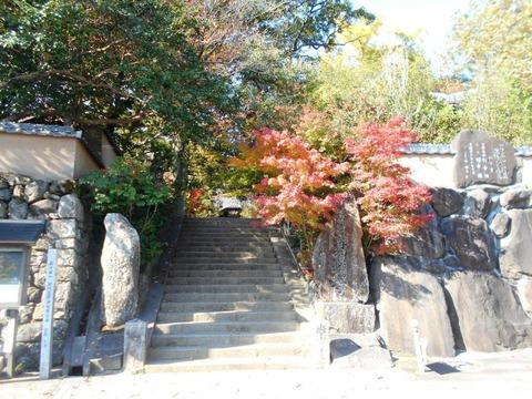 46番浄瑠璃寺