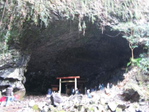 2012年3月屋久島&九州旅行 090