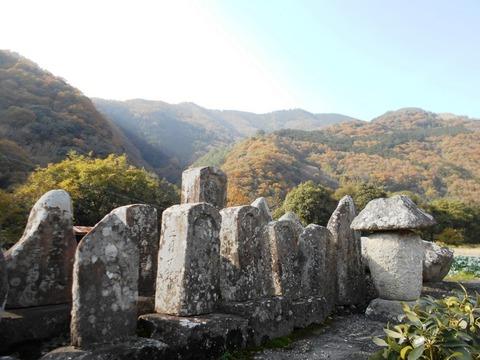 霊山参り(地蔵の集会)