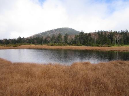 八丁の湯と鬼怒沼湿原 026