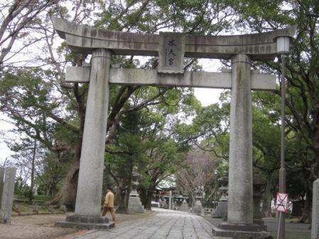 2012年3月屋久島&九州旅行 103