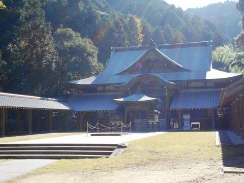 64番前神寺本堂
