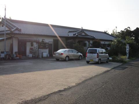 2012年3月屋久島&九州旅行 024