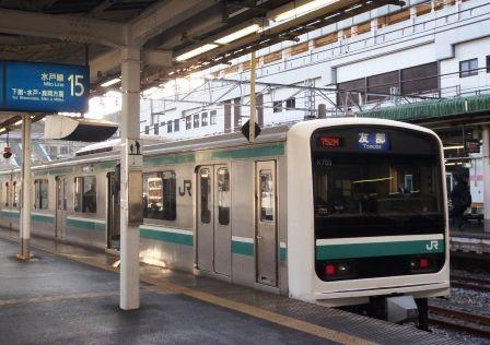 水戸線と筑波山 016
