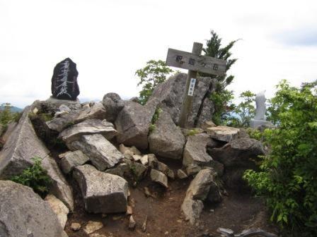 釈迦ガ岳 022