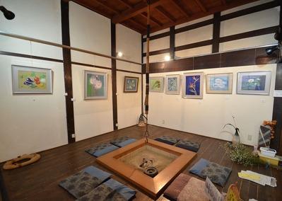 伏木日本画教室 (18)