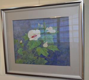 伏木日本画教室 (12)