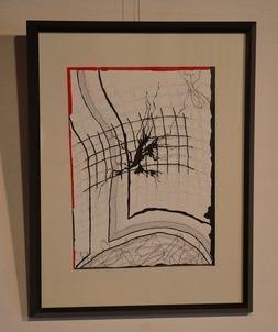 2018,8月 岡山 寛 作品展 (16)