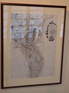 2018,8月 岡山 寛 作品展 (13)