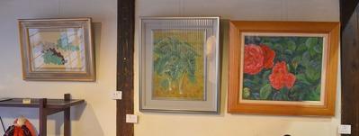 伏木日本画教室 (1)