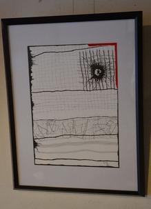 2018,8月 岡山 寛 作品展 (7)