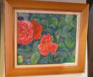 伏木日本画教室 (4)