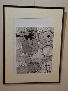 2018,8月 岡山 寛 作品展 (9)