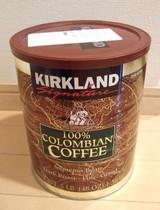 コストココーヒー