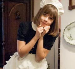 【画像】 ロシアのメイドが可愛すぎる件wwwwww それに比べてジャップ()