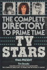 DIRECTORY TV STARS