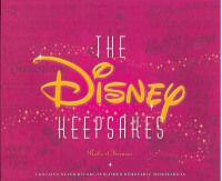 ◆ディズニーの贈り物◆ (The Disney Keepsakes)【メキシカンアロエ オンラインショップ】
