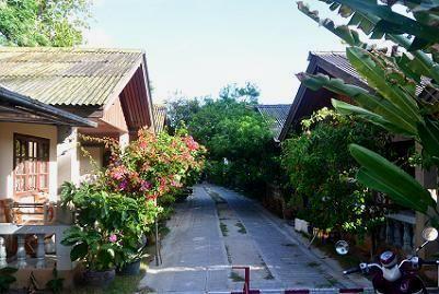 サムイ島のチャウエンビーチ05