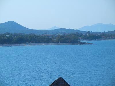 サムイ島のビーチ、コーラルベイ08