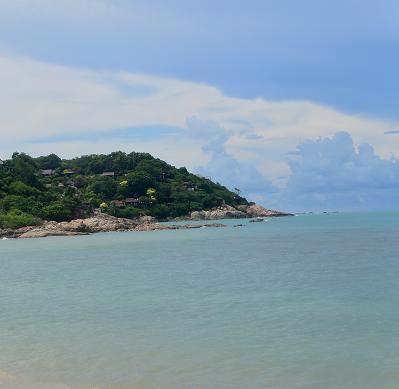 サムイ島チョンモンビーチ15