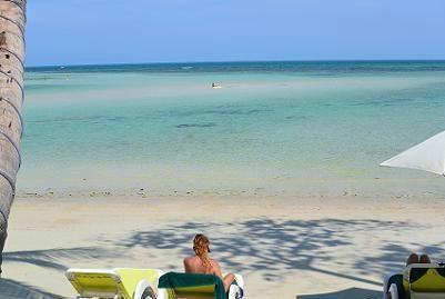 サムイ島カンダブリのビーチ12