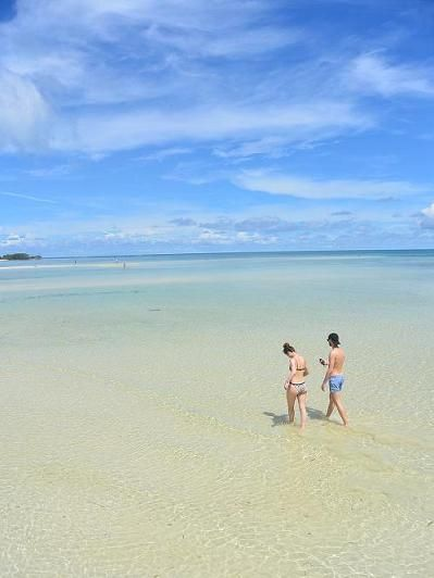 サムイ島 カーサ デ マールのビーチ15