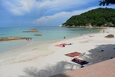 サムイ島は海のベストシーズン10