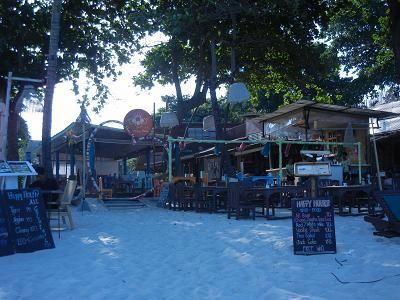 サムイ島のビーチ、モンキーベイ15