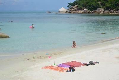 サムイ島は海のベストシーズン11