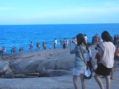 サムイ島観光4