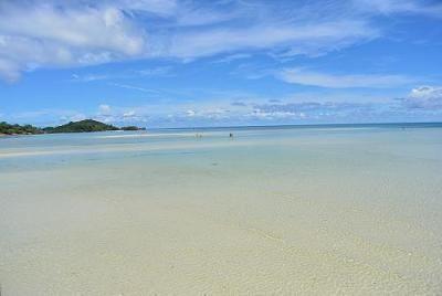 サムイ島 カーサ デ マールのビーチ27