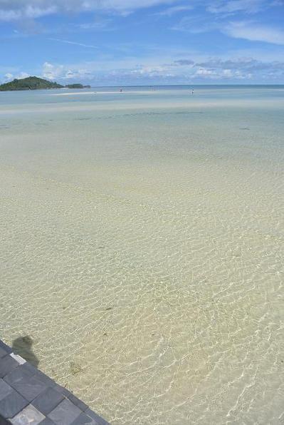 サムイ島のマトラン島周辺のビーチ19