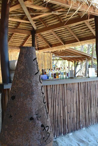 サムイ島シーラワディーのビーチ10