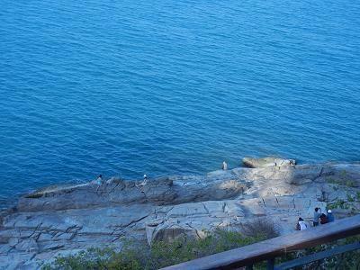 サムイ島のビーチ、コーラルベイ05