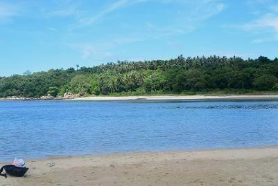 サムイ島のマトラン島周辺のビーチ15