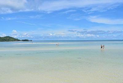 サムイ島 カーサ デ マールのビーチ24