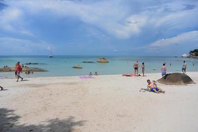 サムイ島は海のベストシーズン12