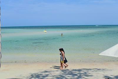 サムイ島カンダブリのビーチ09