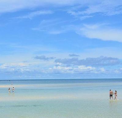 サムイ島 カーサ デ マールのビーチ25