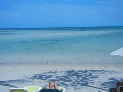 サムイ島カンダブリのビーチ17