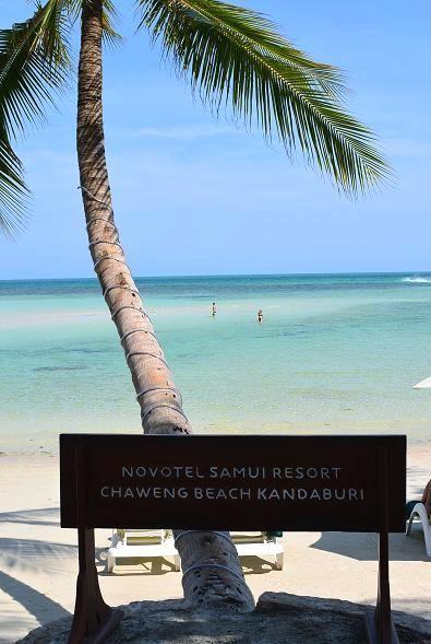 サムイ島カンダブリのビーチ00