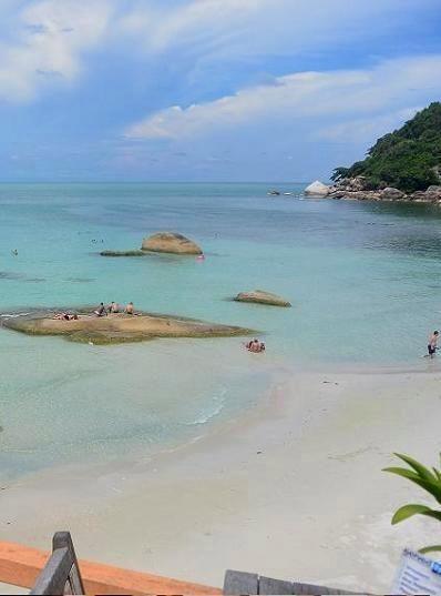 サムイ島は海のベストシーズン02