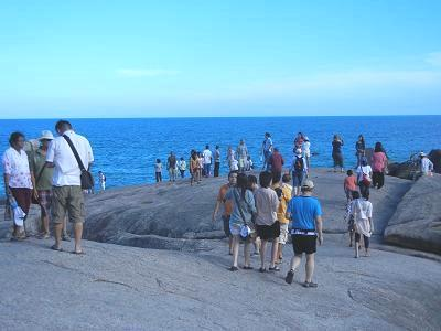 サムイ島観光3