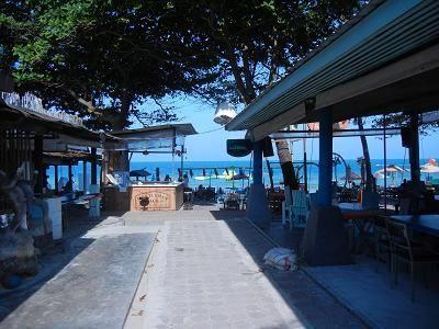 サムイ島のビーチ、モンキーベイ01