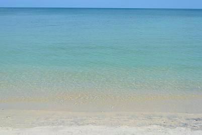 サムイ島のチャウエンビーチ南10