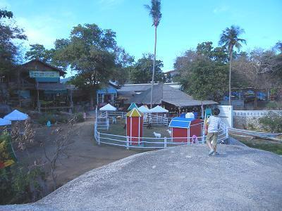 サムイ島観光14