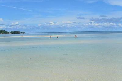 サムイ島 カーサ デ マールのビーチ26
